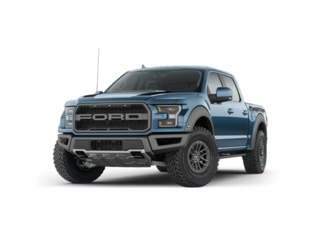 2019 Ford F-150 Raptor Truck in Boone, IA